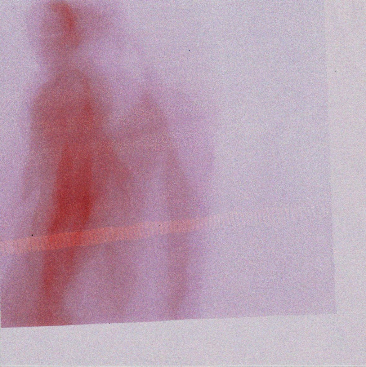 Filmer le Flamenco. Un visuel de Marion Piauley pour L'Escamoteur.