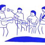 Marion Piauley pour L'Escamoteur, Japons et les sous-terrains