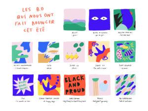 Marion Piauley et Louise Canguilhem pour L'Escamoteur