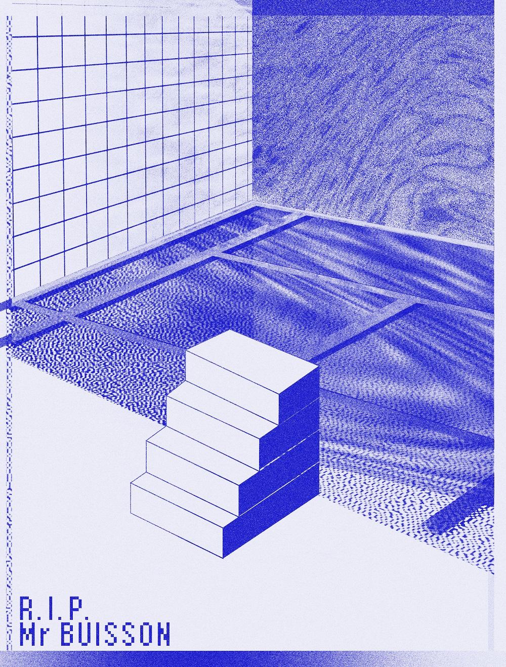 Mains D'œuvres par Luce Terrasson pour L'Escamoteur