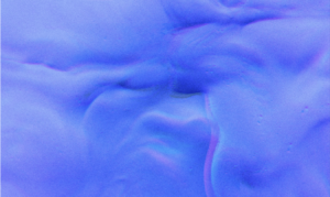 Radioactive Orchestra, un visuel de Luce Terrasson pour un article de lescamoteur.fr