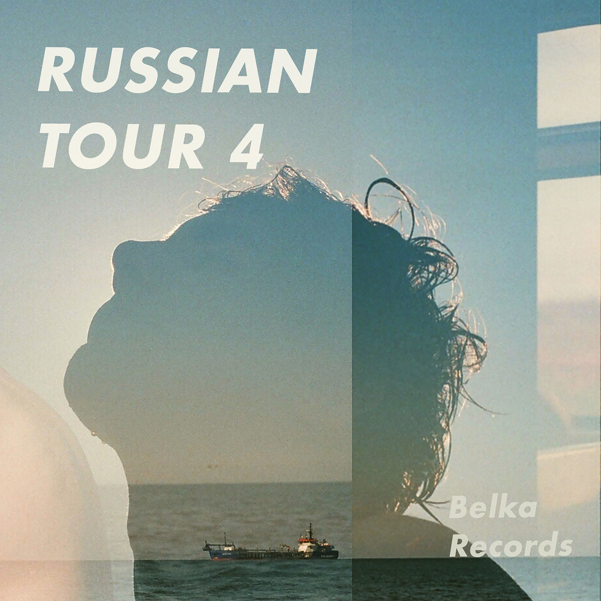 Russain Tour 4 chez Belka Records