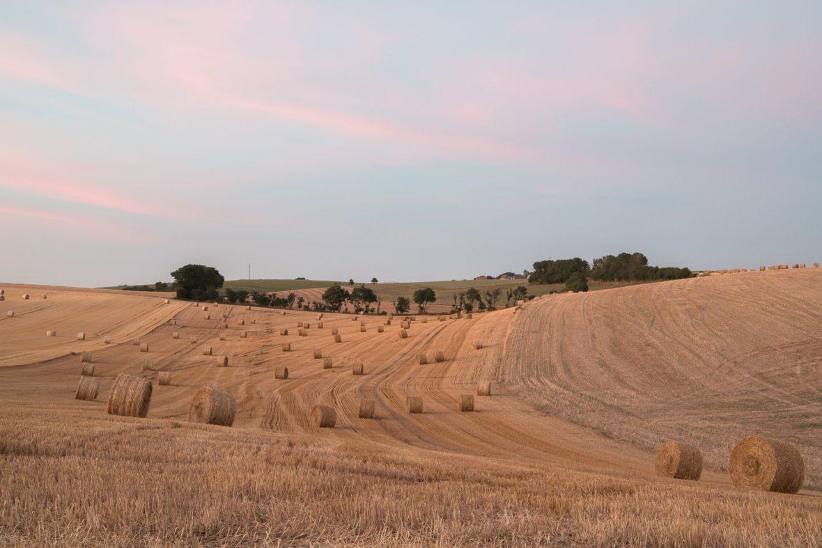 Le ciel et les collines du Boulonnais par Nelly Monnier et Eric Tabuchi