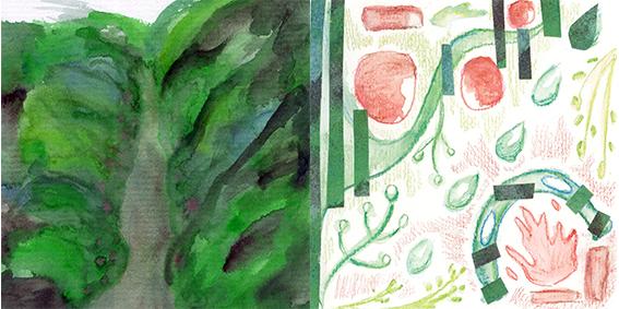 #3 – L'EscameuhMEUH. Deuxième partie : La pluie s'est arrêtée de tomber à trois centimètres du sol